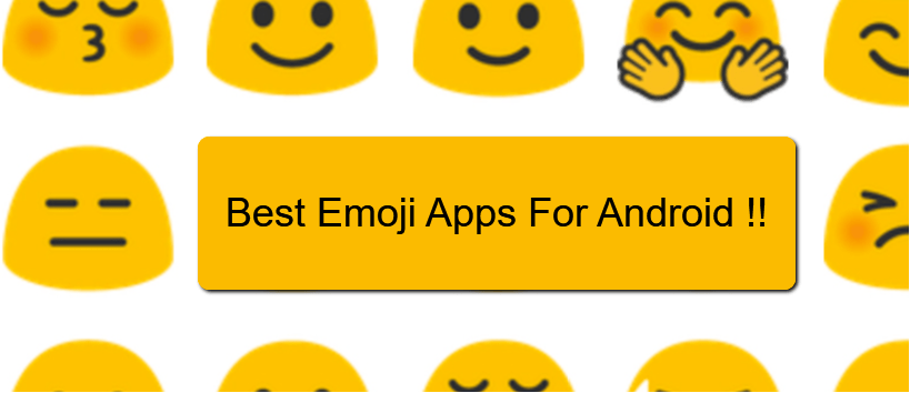 image of Best Emoji Apps For Android