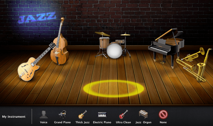picture of Garageband Alternatives for Windows